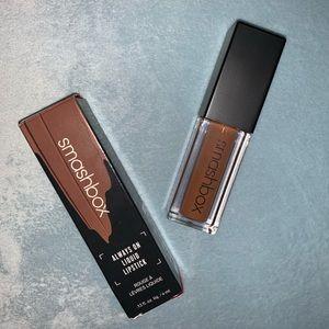Smashbox Liquid Lipstick